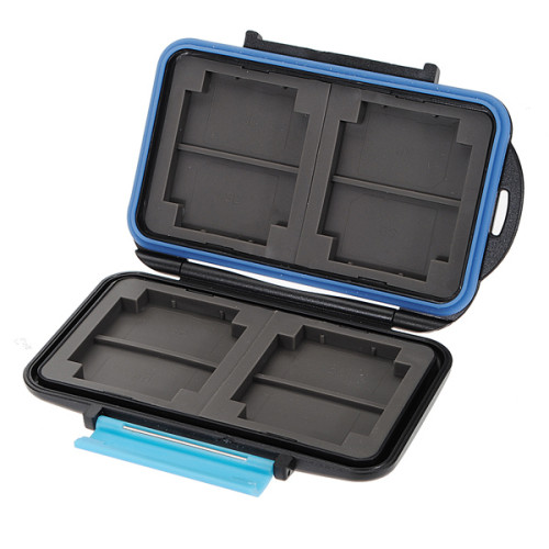 Waterproof SD Card Case